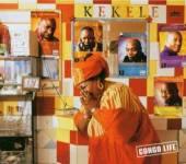 KEKELE  - CD CONGO LIFE
