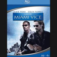 FILM  - BRD Miami Vice Blu-ray [BLURAY]