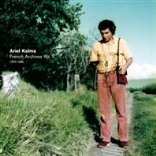 KALMA ARIEL  - 4xVINYL FRENCH ARCHIVES II.. [VINYL]