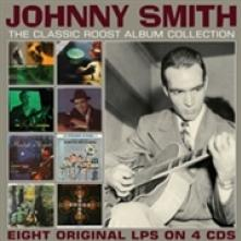 JOHNNY SMITH  - 4xCD THE CLASSIC ROO..