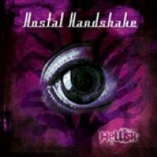 HOSTAL HANDSHAKE  - CD HELLISH