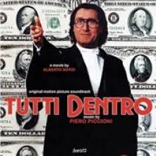 PIERO PICCIONI  - CD+DVD TUTTI DENTRO