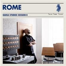 ROME  - CD HANSA STUDIOS.. -DIGI-