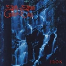 SILENT STREAM OF GODLESS ELEGY  - CD IRON