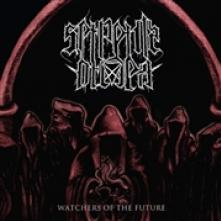 SERPENT'S ORDER  - CD WATCHERS OF THE FUTURE