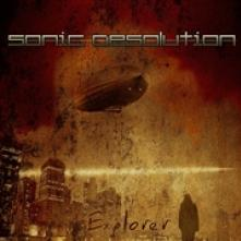 SONIC DESOLUTION  - CD EXPLORER