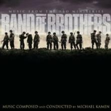 SOUNDTRACK  - 2xVINYL BAND OF BROT..