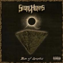 STONE HORNS  - CDD RISE OF APOPHIS