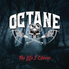 OCTANE  - CDD THE LIFE I CHOOSE