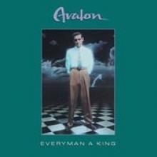 AVALON  - CD EVERYMAN A KING