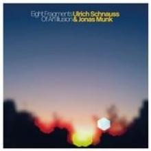 SCHNAUSS ULRICH & JONAS  - 2xVINYL EIGHT.. -COLOURED- [VINYL]