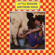 RICHARD LITTLE  - VINYL SOUTHERN CHILD [VINYL]
