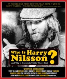 DOCUMENTARY  - BRD WHO IS HARRY NILSSON.. [BLURAY]