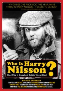 DOCUMENTARY  - DVD WHO IS HARRY NILSSON..