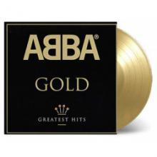 ABBA  - 2xVINYL GOLD - GREAT..