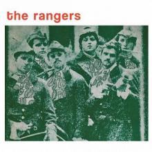 RANGERS  - CD 1. ALBUMV (+ BONUSY)