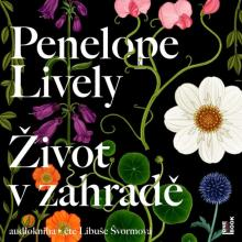 AUDIOKNIHA  - CD LIVELY PENELOPE: ..