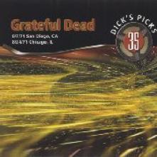 GRATEFUL DEAD  - 4xCD DICK'S PICKS VO..
