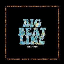VARIOUS  - VINYL BIG BEAT LINE 1965-1968 [VINYL]