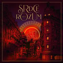 I.M.T.SMILE  - CD SRDCE, ROZUM, BLUD