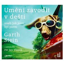 AUDIOKNIHA  - CD STEI GARTH: UMENI..
