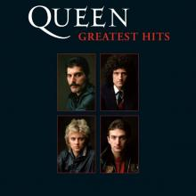 QUEEN  - CD GREATEST HITS /LIMITED EDITION/