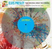PRESLEY ELVIS  - VINYL THE ORIGINAL D..