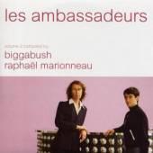 VARIOUS  - CD LES AMBASSADEURS 2