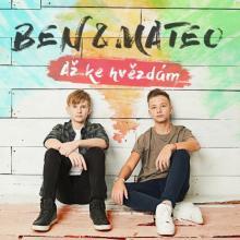 BEN & MATEO  - CD AZ KE HVEZDAM