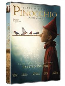 PINOCCHIO  - DVD PINOCCHIO