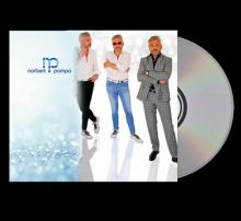 POMPA NORBERT  - CD ZO SRDCA MI HRAJ