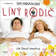 AUDIOKNIHA  - CD HODGKINSON TOM: LINY RODIC (MP3-CD)