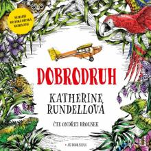 AUDIOKNIHA  - CD RUNDELLOVA KATHER..