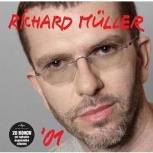 MULLER RICHARD  - CD 01/REEDICE