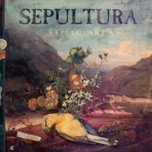 SEPULTURA  - CD SEPULQUARTA