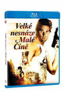 FILM  - BRD VELKE NESNAZE V ..