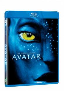 FILM  - BRD AVATAR BD [BLURAY]