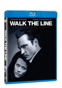 FILM  - BRD WALK THE LINE BD..