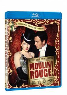 FILM  - BRD MOULIN ROUGE [BLURAY]