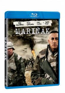 FILM  - BRD MARINAK [BLURAY]