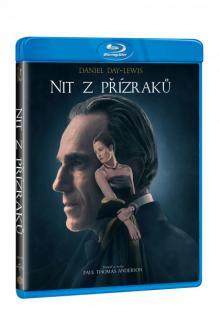 FILM  - BRD NIT Z PRIZRAKU [BLURAY]