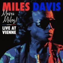 DAVIS MILES  - 2xVINYL MERCI MILES ..