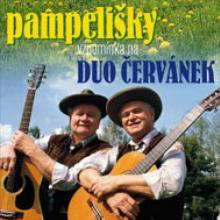 DUO CERVANEK  - CD PAMPELISKY