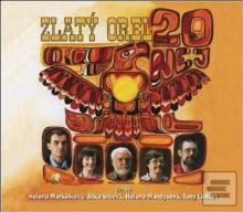 ZLATY OREL  - CD 20 NEJ