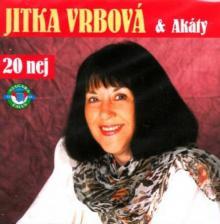 VRBOVA JITKA  - CD 20 NEJ