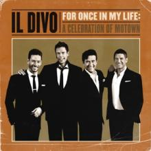 IL DIVO  - CD FOR ONCE IN MY LIFE