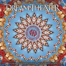 DREAM THEATER  - 5xVINYL LOST NOT.. -LP+CD- [VINYL]