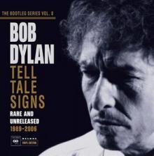 DYLAN BOB  - 4xVINYL BOOTLEG SERIES 8:.. -HQ- [VINYL]