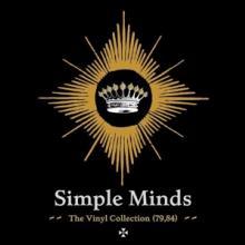 SIMPLE MINDS  - 7xVINYL VINYL COLLECTION '79-'85 [VINYL]