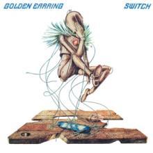 GOLDEN EARRING  - VINYL SWITCH -HQ/INSERT- [VINYL]